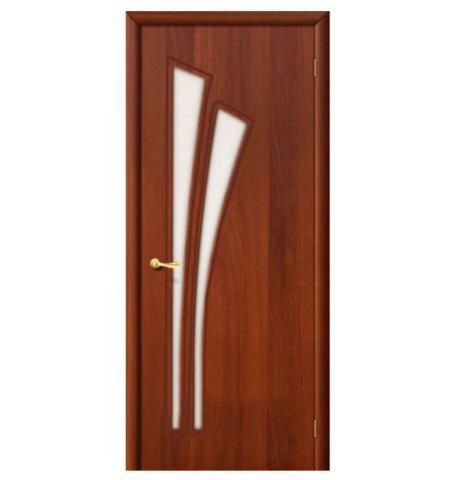 Interior Wooden MDF PVC Toilet Bathroom Door