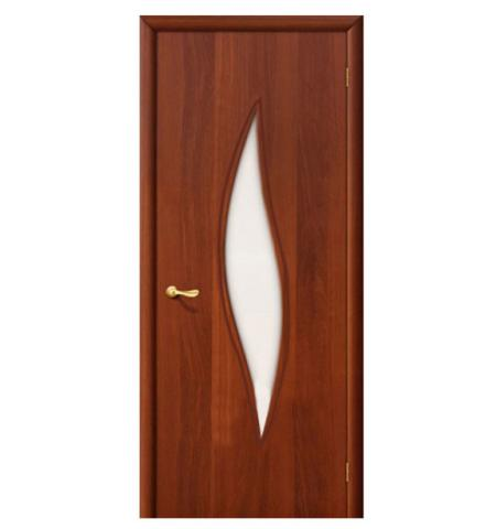 Latest Design Wooden Interior Mdf Pvc Bathroom Door