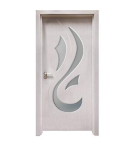 Good Quality Interior Wooden PVC Door