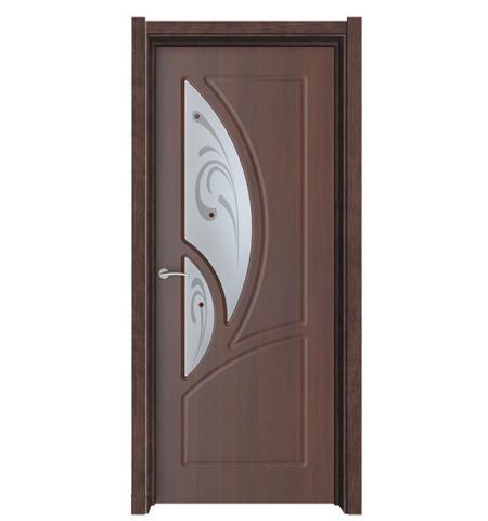 Good Quality Wooden MDF PVC Door