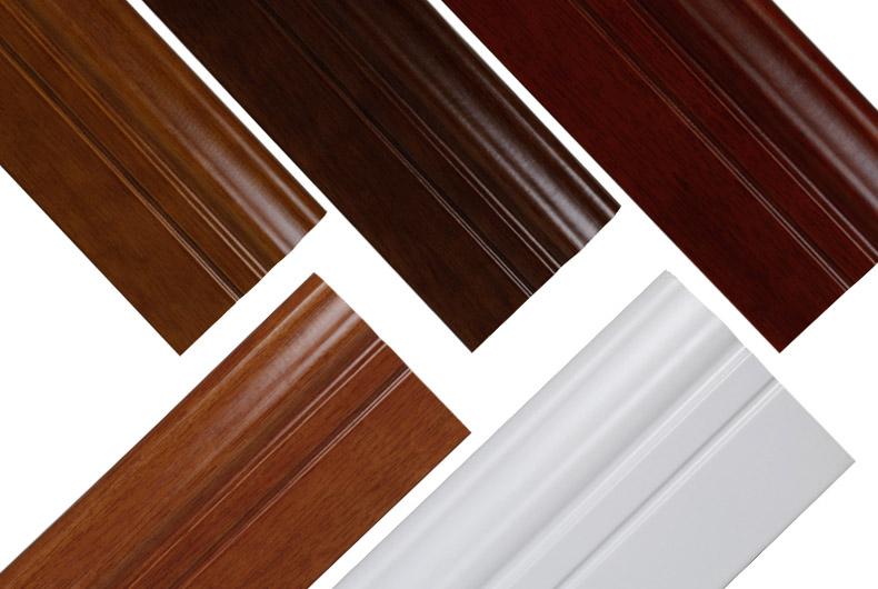 Wooden Part