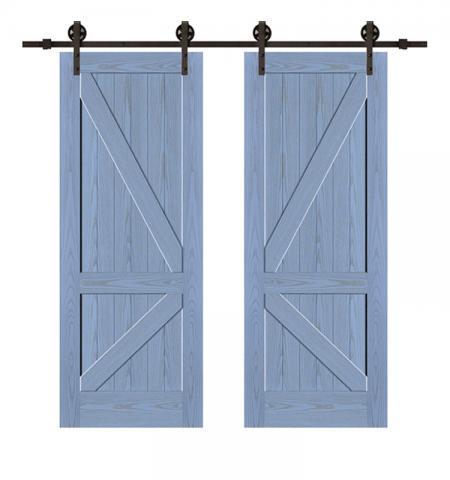 BARN DOOR-HB-931
