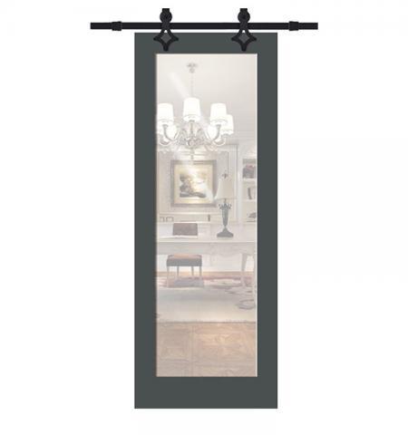 BARN DOOR-HB-932