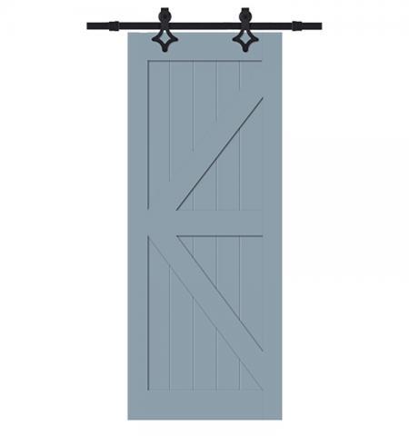 BARN DOOR-HB-933