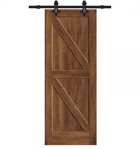 BARN DOOR-HB-934